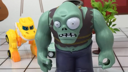 巨人僵尸问小鬼自己帅不帅,小鬼就是不回答,你知道这是怎么回事吗?