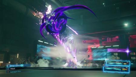 【游民星空】《最终幻想7RE I》最终宣传片PS官方油管版