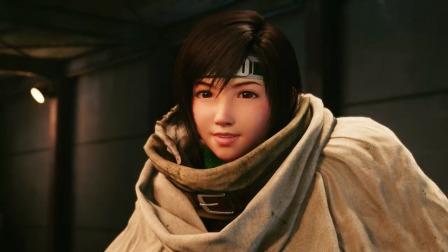 【游民星空】《最终幻想7RE》升级版最终宣传片中文版