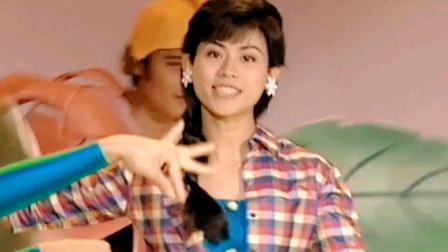 《TVB混剪44》李奇的最佳拍档是谁
