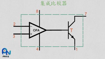第50期 06 窗口电压比较器,运算放大器最终章,完结撒花