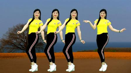 广场舞《有啥不如有个好身体》人活一世不容易,健康永远是第一!