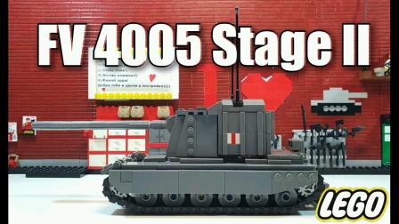 FV 4005 Stage II .