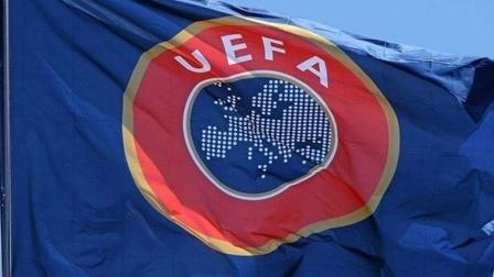 欧足联对和解9队提出要求:如再犯错 将罚款1亿欧