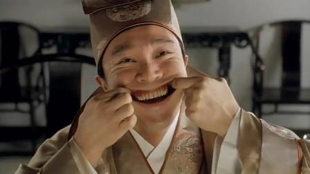 当你真正看懂周星驰的《唐伯虎点秋香》,你会发觉你笑不出来了