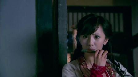 仙剑:杨幂不能见死不救,就算三叔伯对她不好,人也太好了吧!