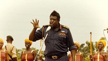 肢解妻子生吃尸体的非洲总统,7年杀满30万人,尸体堆堵尼罗河