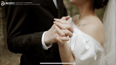 摩光时代影像 目的地婚礼电影 天地河流见证 最好的时光里 遇见最好的你