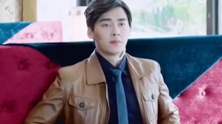 李易峰x宋佳,不愧是豪门姐弟,这气场太强了