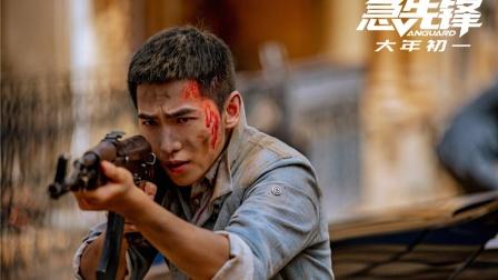 中国狙击手没输过!成龙率队挑战沙漠之王