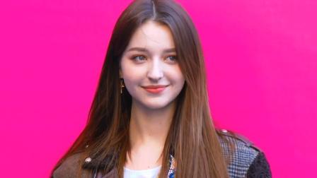8位俄罗斯高颜值美女明星的靓丽风采!