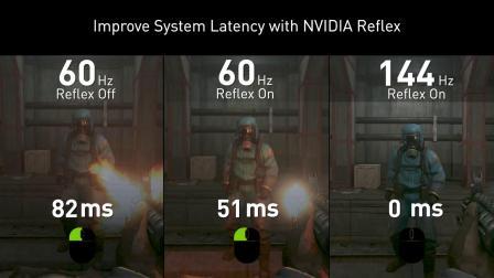 【游民星空】《腐蚀》 Nvidia Reflex