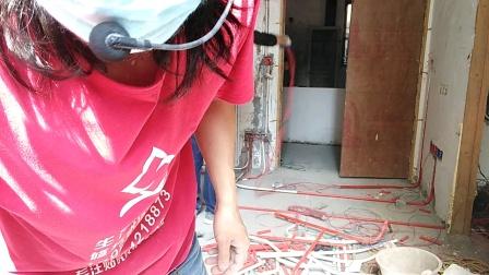 贴瓷砖培训,水电工培训,瓦工培训
