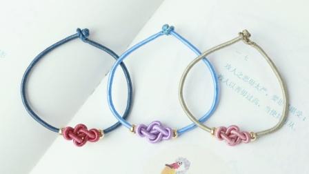 【编绳】如亦-戴如意手绳祝每位热爱生活的人儿事事如意