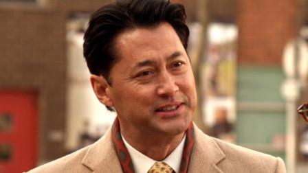 香港这个演员戏太窄了,听说不是上亿身份都气质不符