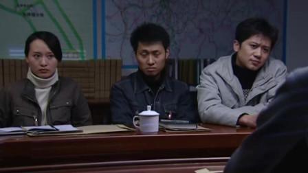 谜证:肖扬提议用小雨来引出凶手,小雨会不会成为第二个培琳呢