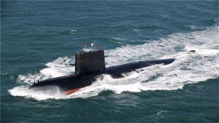"""075型首舰""""海南""""号正式服役,它的命名有什么特殊之处?"""