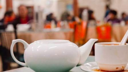 """都说海南男人懒,喝一口当地""""老爸茶"""",可能会懒到极致,不想走"""