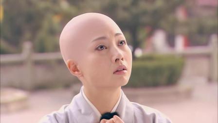 武则天秘史:媚娘十四岁入宫,在宫中和感业寺度过了十二年