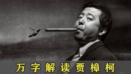 一个注定成为大师的男人——贾樟柯(上)