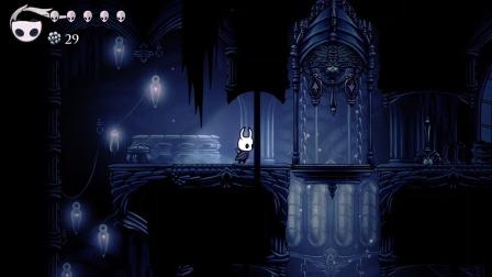 【Hollow Knight】16