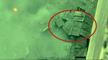 为什么陈树生不扔手榴弹,而是选择和日军同归于尽?