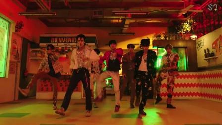 NCT  DREAM《Hot  Sauce》新曲  MV