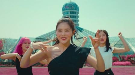 OH  MY  GIRL《DUN  DUN  DANCE》新曲  MV