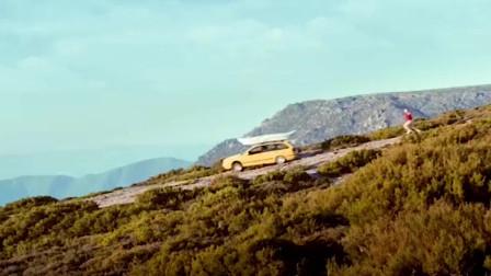 这车是特斯拉吧