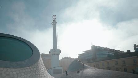 """""""高科技""""与""""大自然""""的完美融合,GENELEC真力协助呈现teamLab无边界艺术展"""