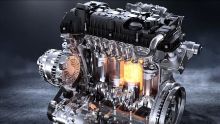 从今以后,不再羡慕本田1.5T,这台国产1.5T更猛,爆发190马力!