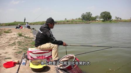 夏初能顺利钓上鱼的3大前提,这里偷偷告诉你,学会了别乱教