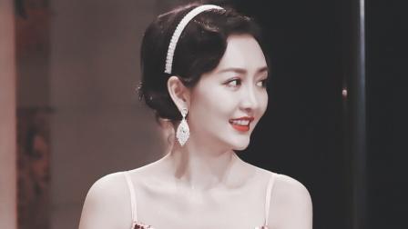 王鸥:善良端庄微微有趣的娇艳美人,越看越喜欢