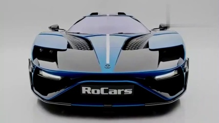 福特GT全方位展示