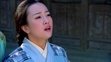 天龙八部:这个王语嫣不够好看啊