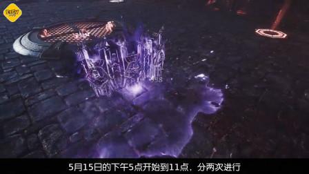 吃鸡游戏 《猎人竞技场:传奇》5月14日进行PS版的测试