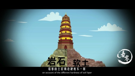 """""""世界第一斜塔""""不是比萨斜塔,而在上海!"""