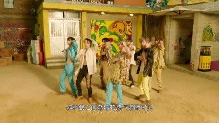 【中字】NCT  DREAM《Hot  Sauce》回归 新曲  MV