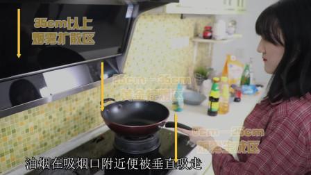 爆炒辣椒 四季沐歌背吸式油烟机真实评测