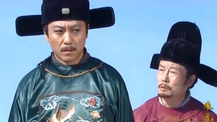 朱元璋:稻种被人贪污,杨宪大怒,他竟对贪官做出了这种事
