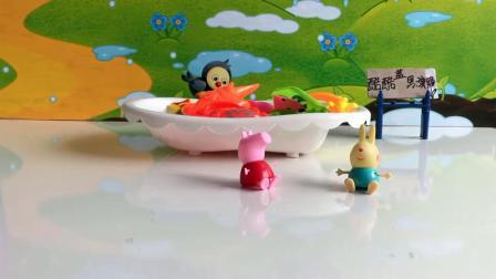 餐餐吃鱼都吃怕了