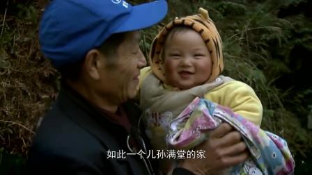 最后的棒棒:老杭家儿孙满堂,却在晚年做棒棒,是因为老婆和别人跑了