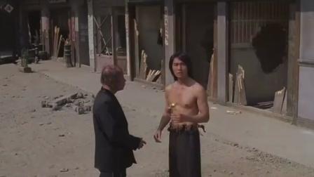 """功夫:一招如来神掌制敌,""""你想学我教你"""",火云邪神懵逼了!"""