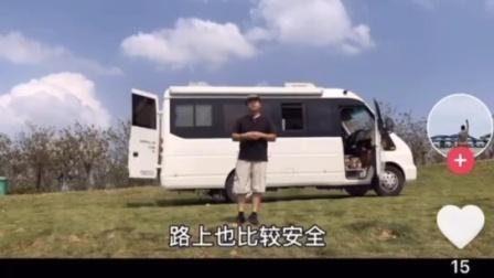 柳州市五菱房车独立团