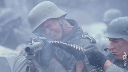 抗美援朝战争电影!这才叫重火力压制!