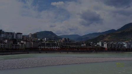 我的故乡峨岭云边(峨边)是个非常美丽的地方!