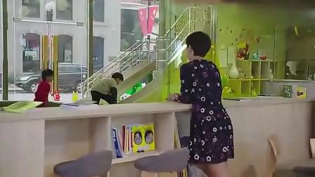 我的前半生:陈俊生知道贺涵帮儿子过生日,吃醋质问罗子君