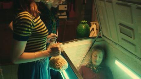 外婆不幸离世,孙女为能继续领养老金,竟选择把外婆冰冻起来