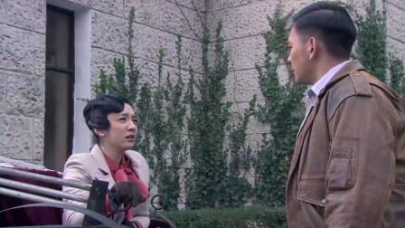 廖春晓假装肚子疼,骗江文山带她去医院,结果到医院肚子不疼了!