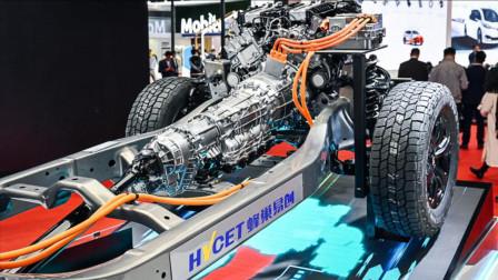 长城3.0T发动机,到底有多强大,起步260千瓦,不输奥迪的3.0T